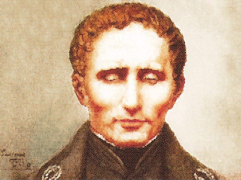 Imagem de Louis Braille